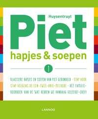 Hapjes en soepen-Piet Huysentruyt