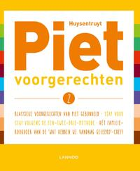 Voorgerechten-Piet Huysentruyt