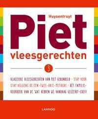 Vleesgerechten-Piet Huysentruyt
