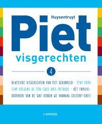 Visgerechten-Piet Huysentruyt