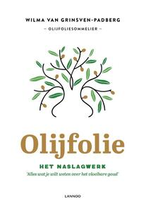 Olijfolie!-Wilma van Grinsven-Padberg