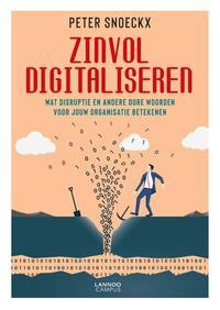 Zinvol digitaliseren-Peter Snoeckx