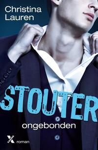 Stouter 3 - Ongebonden-Christina Lauren-eBook