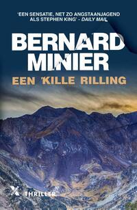 Minier*Een Kille Rilling-Bernard Minier-eBook