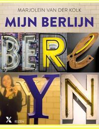 Mijn Berlijn-Marjolein van der Kolk