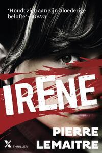 Irene-Pierre Lemaitre-eBook