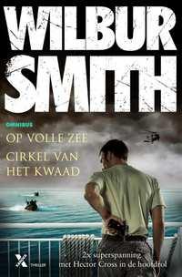Op volle zee - Cirkel van het kwaad-Wilbur Smith
