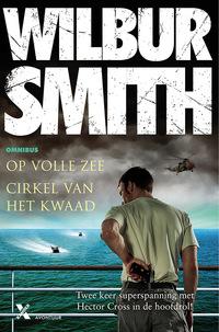 Op volle zee - Cirkel van het kwaad-Wilbur Smith-eBook