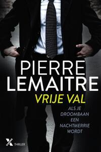Vrije val-Pierre Lemaitre