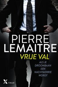 Vrije val-Pierre Lemaitre-eBook