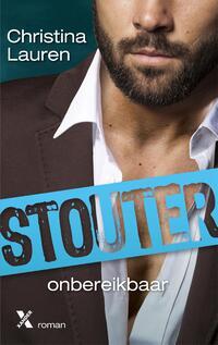 Stouter - onbereikbaar-Christina Lauren-eBook