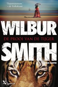 Tom Harper, Wilbur Smith, Willemien Werkman