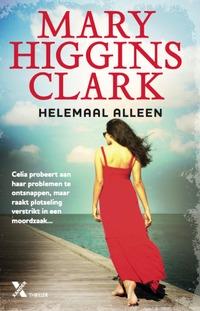 Helemaal alleen-Mary Higgins Clark-eBook