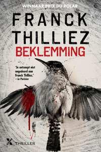Thilliez*beklemming-Franck Thilliez