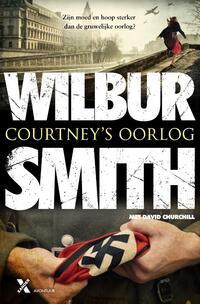 Courtney's oorlog-Wilbur Smith