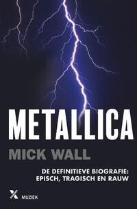 Metallica-Mick Wall