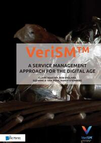 VeriSMtm - A service management approach for the digital age-Claire Agutter
