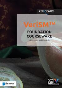 VeriSM™ – Foundation Courseware-Helen Morris, Liz Gallacher