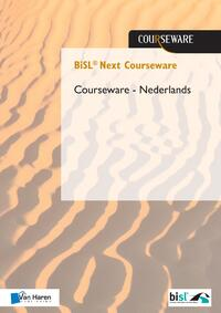 BiSL ® Next Courseware-Lex Scholten, Yvette Backer-eBook