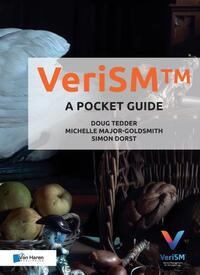 VeriSM™ - A Pocket Guide-Doug Tedder, Michelle Major-Goldsmith, Simon Dorst