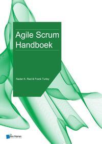 Agile Scrum handboek-Frank Turley, Nader K. Rad