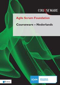 Agile Scrum Foundation Courseware - Nederlands-Nader K. Rad-eBook