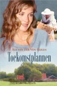 Toekomstplannen-Ria van der Ven-Rijken-eBook