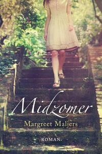 Midzomer-Margreet Maljers-eBook