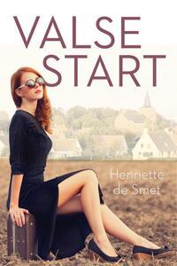 Valse start-Henriette de Smet-eBook