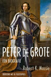 Peter de Grote-Robert K. Massie-eBook