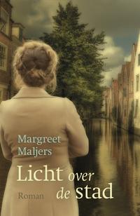 Licht over de stad-Margreet Maljers-eBook