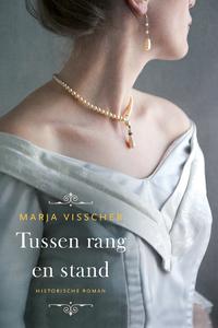Tussen rang en stand-Marja Visscher-eBook