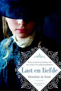 Last en liefde-Henriëtte de Smet-eBook