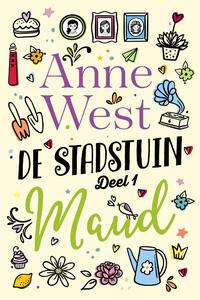 Maud-Anne West-eBook