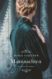 Maannachten-Marja Visscher-eBook