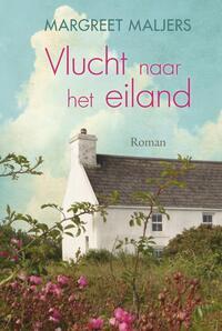 Vlucht naar het eiland-Margreet Maljers-eBook