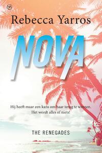 Nova-Rebecca Yarros-eBook