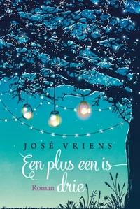 Een plus een is drie-José Vriens
