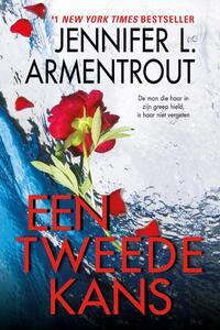 Een tweede kans-Jennifer L. Armentrout