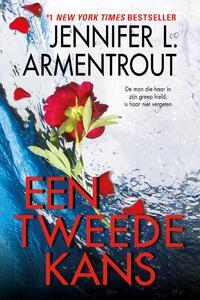 Een tweede kans-Jennifer L. Armentrout-eBook