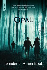 Opal-Jennifer L. Armentrout