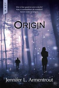 Origin-Jennifer L. Armentrout
