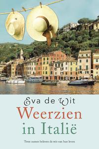 Weerzien in Italië-Eva de Wit-eBook