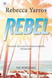 Rebel-Rebecca Yarros