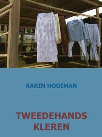 Tweedehands Kleren-Karin Hooiman-eBook