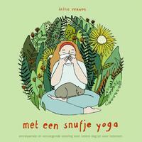 Met een snufje yoga-Irina Verwer
