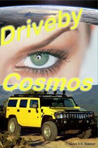 Driveby Cosmos-André Slabber-eBook