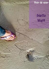 Over de vloer-Odette Wolff