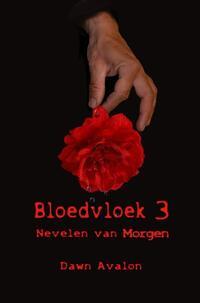 Bloedvloek 3-Dawn Avalon