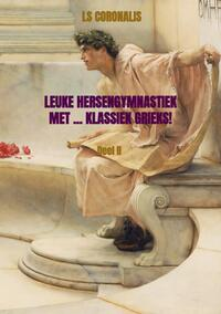 Leuke hersengymnastiek met ... Klassiek Grieks!-LS Coronalis